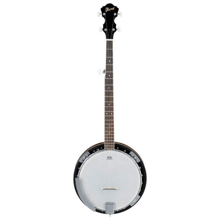Ibanez B50 5-String Banjo