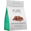 PURE Whey Protein Chocolate 500G Pouch