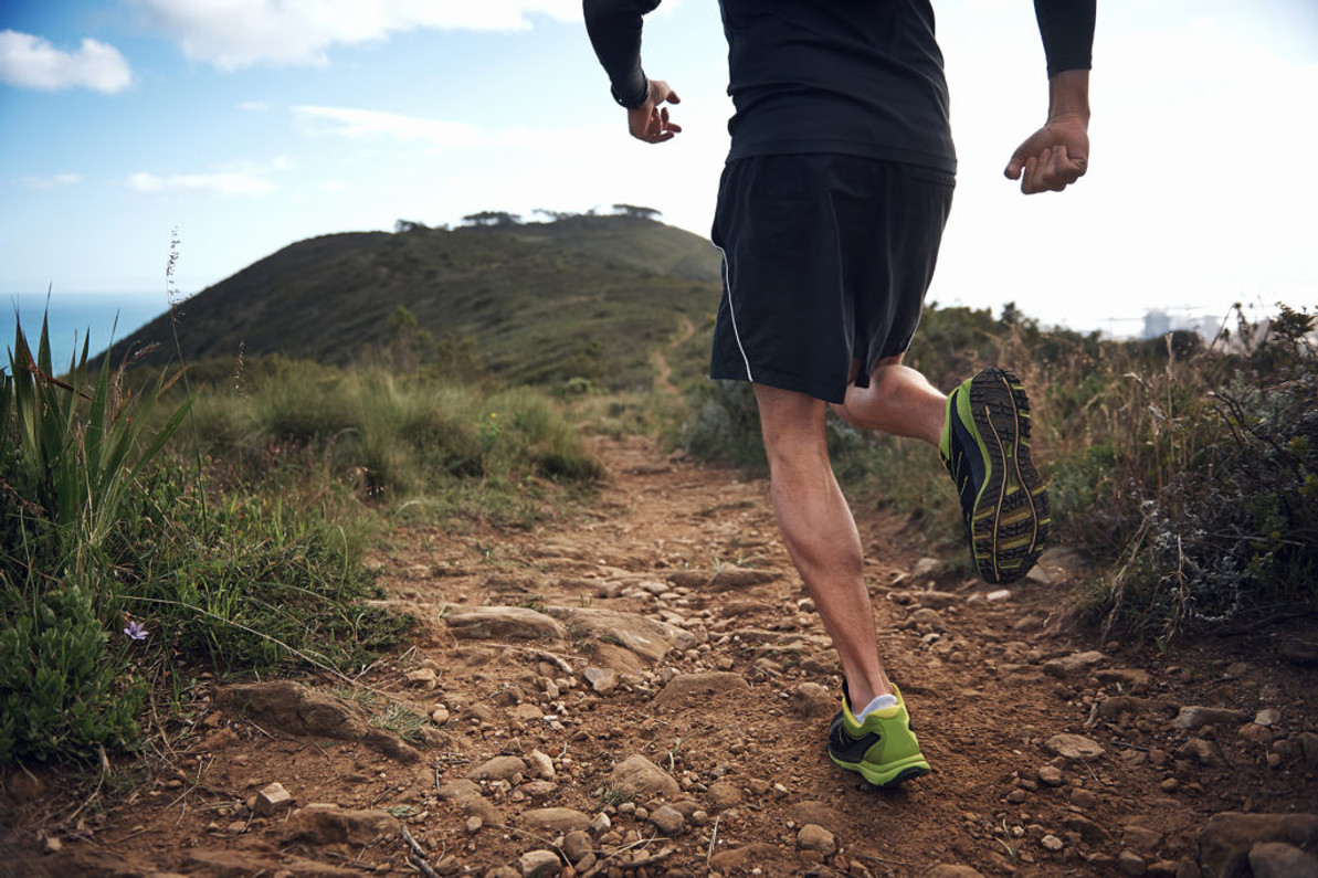Runner's Guide to Prevent Blisters