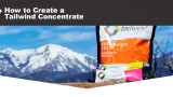 How to Create a Tailwind Concentrate
