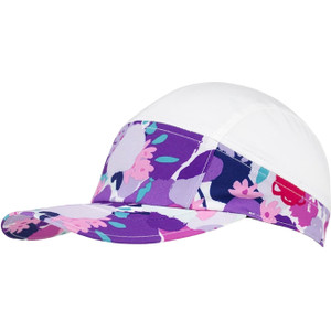 Coolcore - Women's Running Hat - Floral