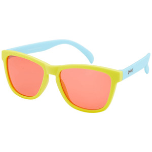 goodr OG's Sunglasses Pineapple Painkillers