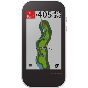 Garmin G80 Handheld GPS with Launch Monitor (010-01914-01)