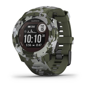 Instinct Solar – Tactical Edition - Lichen Camo (010-02293-16)