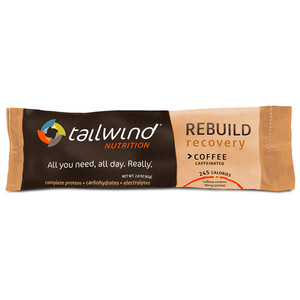 Tailwind Rebuild Recovery - Coffee