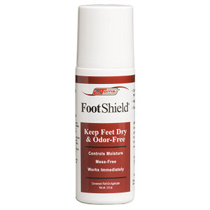 2Toms Footshield Roll-On 85ml