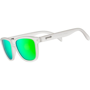 GoodR Sunglasses - Run, You Fools! (OG-CL-GY1-RF)