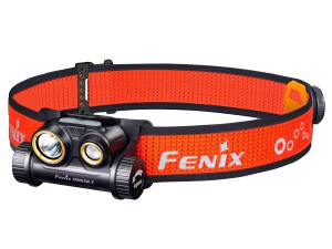 Fenix HM65R-T Rechargeable Trail Running Headlamp