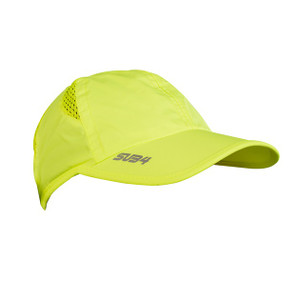 SUB4 Performance Running Cap - Fluoro