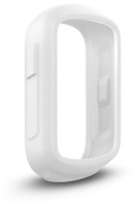 Garmin Edge 130 Silicone Case White