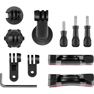 Garmin Adjustable Mounting Kit for VIRB Camera (010-12256-18)
