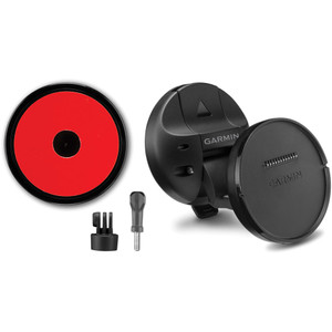 Garmin Auto Dash Suction Mount for VIRB Action Camera (010-12256-09)