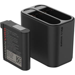 Garmin VIRB Ultra 30 Dual Charger (010-12389-02)
