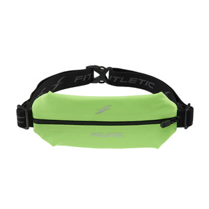 Fitletic Mini Sport Belt Runners Pouch - Neon Green (MSB01-N6)