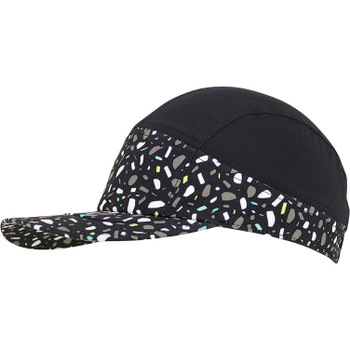 Coolcore - Women's Running Hat - Black Quartz