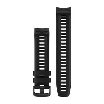 Garmin Instinct Tactical GPS Watch Band (Black)