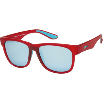 goodR Beast BFG Sunglasses Envy My Octopus Muscles (BFG-RD-BL1)