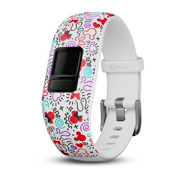 Disney Minnie Mouse vivofit jr. 2 Replacement Band
