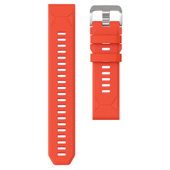 COROS Apex 42mm Replacement Watch Band Coral Orange (WAPXs-WB-COR)