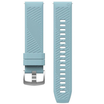 COROS Apex 42mm Replacement Watch Band Baby Blue