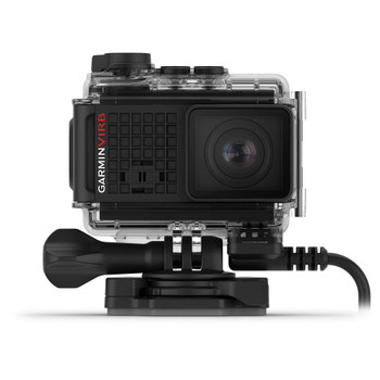 Garmin. VIRB Ultra 30 with Powered Mount With Powered Mount (010-01529-34)