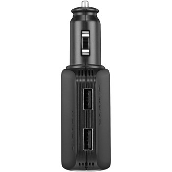 Garmin High-Speed Multi-Charger with Dual USB 2.0 Ports
