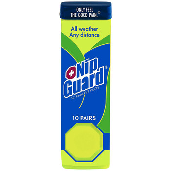 NipGuard Nipple Chaffing Protection