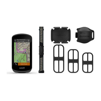 Garmin Edge 1030 Plus Bundle (010-02424-21)