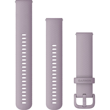 Garmin Quick Release Band 20mm - Orchid (010-13021-02)