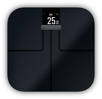 Garmin Index S2 Smart Scale - Black (010-02294-12)