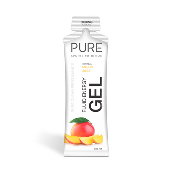 PURE Energy Gel Mango 50g