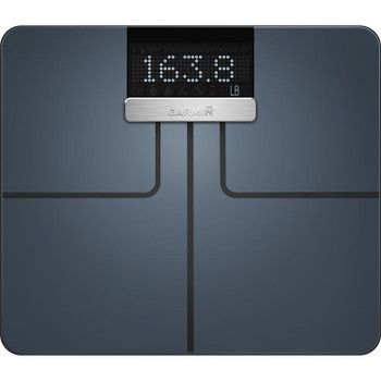 Garmin Smart Scale - Black (010-01591-10)