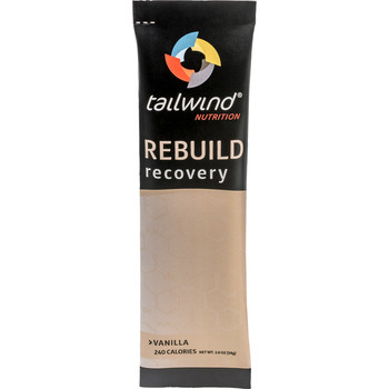 Tailwind Rebuild Recovery - Vanilla