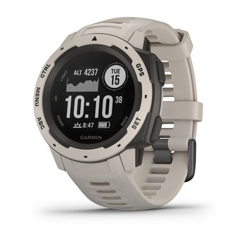 Garmin Instinct GPS Watch - Tundra
