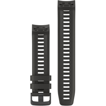 Garmin Instinct GPS Watch Band (Graphite) (010-12854-00)