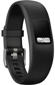Replacement Band for vivofit 4 - Black (010-12640-13)