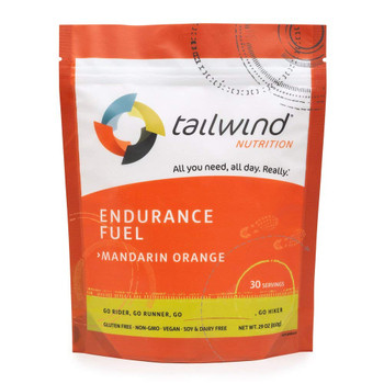 Tailwind Nutrition Endurance Fuel Mandarin Orange