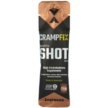 CrampFix - 20ml Single Serve Sachet - Espresso