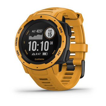 Garmin Instinct GPS Watch - Sunburst (010-02064-03)