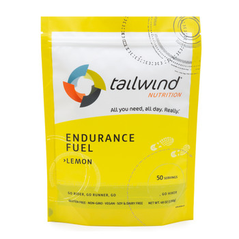 Tailwind Nutrition Endurance Fuel Lemon - 50 Serve