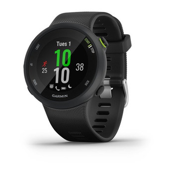 Garmin Forerunner 45 (010-02156-05) - GPS Running Watch