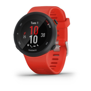 Garmin Forerunner 45 - Lava Red (010-02156-06)