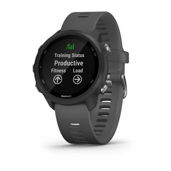 Garmin Forerunner 245 - Grey (010-02120-10)