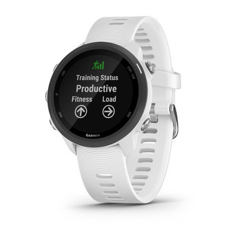 Garmin Forerunner 245 Music - White (010-02120-31)