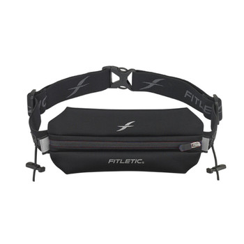 Fitletic Neo Racing Belt - Black