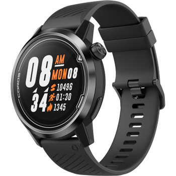 COROS Apex - 46mm Black/Grey