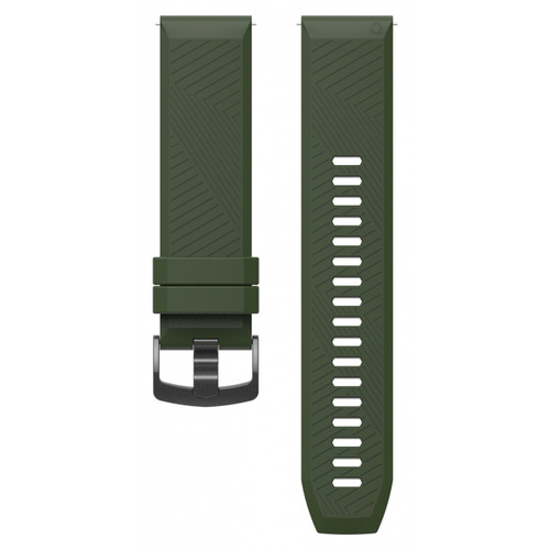 COROS Apex 46mm Replacement Watch Band Green (WAPX-WB-GRN)