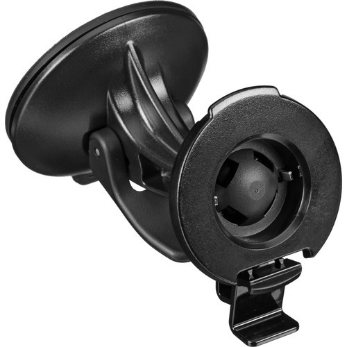 Garmin Vehicle Suction Cup Mount