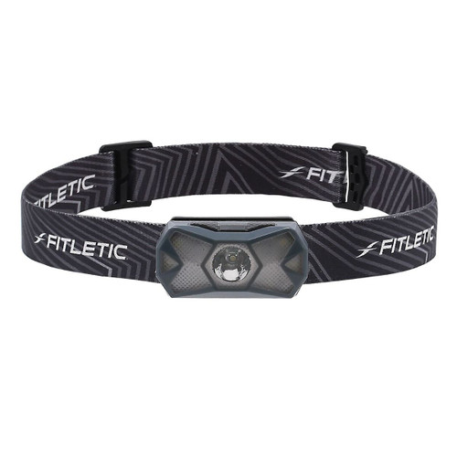 Fitletic Ray - Adjustable Head Lamp - 140 Lumens (RAY140-09)