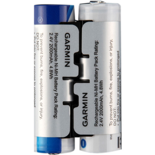 Garmin NiMH Long-Lasting Rechargeable Battery Pack